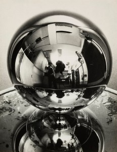 "Man Ray. ""Laboratory of the Future."" 1935."