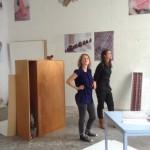 Werk Johanna Kotlaris